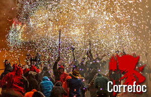 Correfoc de Festa Major de La Florida @ L'Hospitalet de Llobregat | L'Hospitalet de Llobregat | Catalunya | Espanya