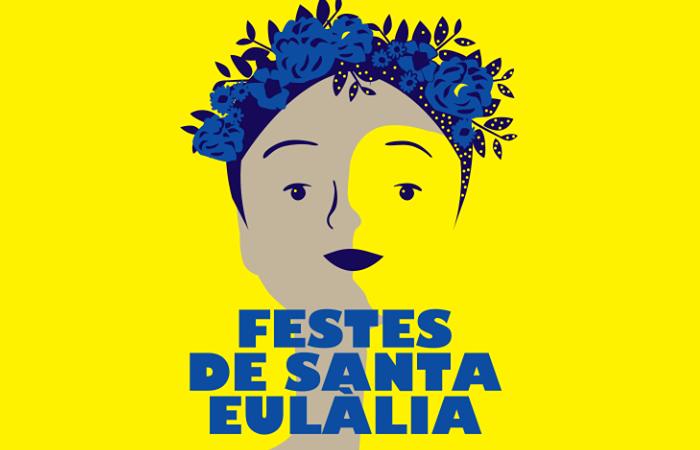 Festes de Santa Eulàlia @ Barcelona   Barcelona   Catalunya   Espanya