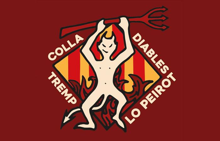 III Pallars de Foc @ Tremp | Tremp | Catalunya | Espanya